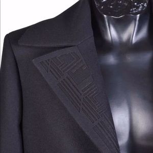 NWT - Versus Versace men wool jacket
